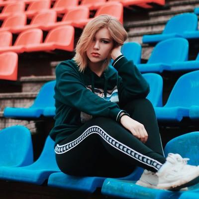 Светлана Железкина, Москва