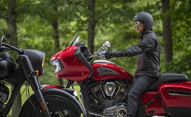 Отчет Polaris за первый квартал 2021.Продажи мотоциклов выросли на 31%