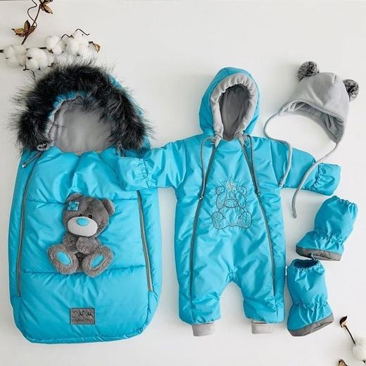 Цена: 2700 рублей Комплект для малыша | Зима❄ или ...