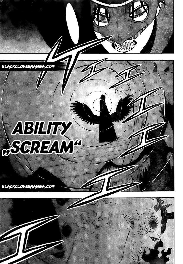 Black Clover Chapter 285, image №5