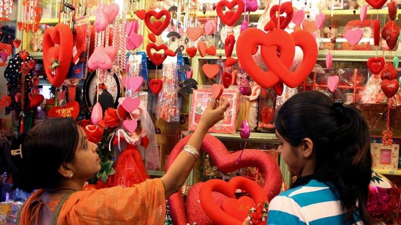 УДИВИТЕЛЬНО, НО ФАКТ… (Часть 55) (спецвыпуск: «Традиции празднования Дня святого Валентина»), изображение №36