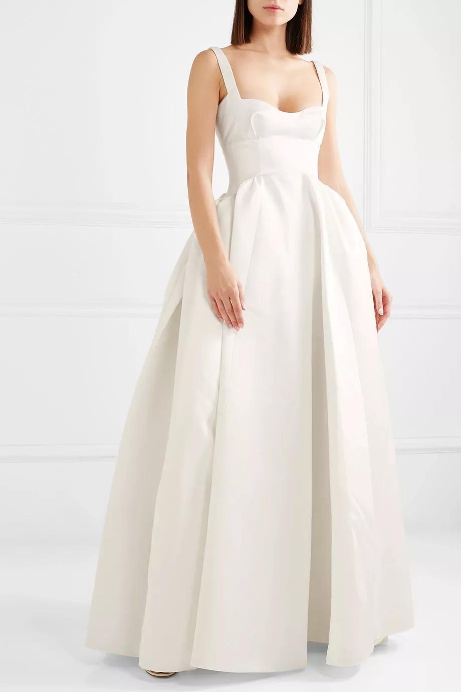 xf3gHPPZ03s - 21 романтическое платье для невесты в 2021 свадебном сезоне