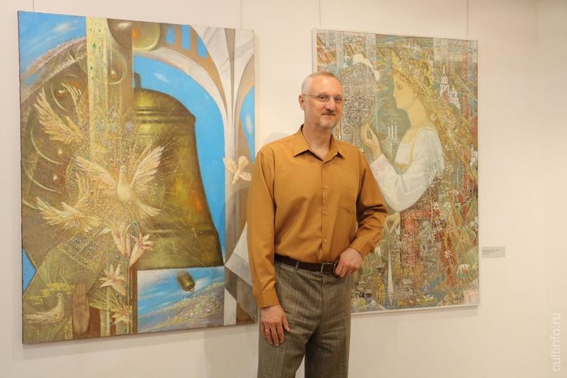 Создать свое Древо жизни на мастер-классе с художником приглашает Вологодский музей-заповедник 🌳