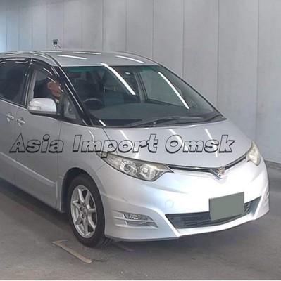 Toyota Estima 2008 год