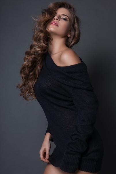 Таня Кабанова, Санкт-Петербург, Россия