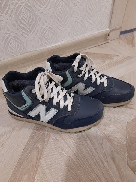 Продам кроссовки зимние,  р 37, цена 250р...