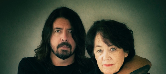 Dave Grohl & His Mom Drum Up 'From Cradle to Stage' For Paramount+ Alongside 'Unplugged' & 'Yo! MTV