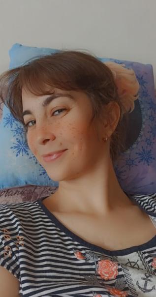 Юлия Макарихина, Ульяновск, Россия