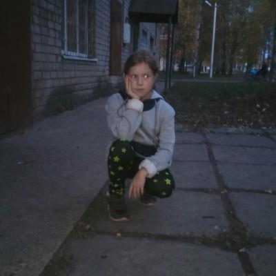 Оксана Смелова