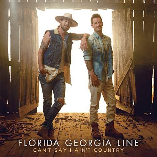 Florida Georgia Line album People Are Different