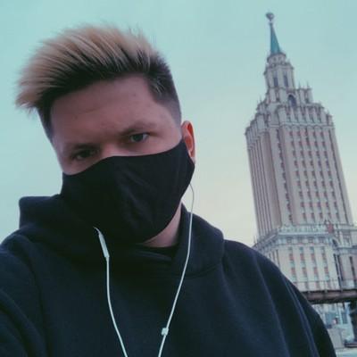 Владимир Газин