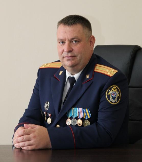 В Можгу приедет первый заместитель главного следователя Удмуртии