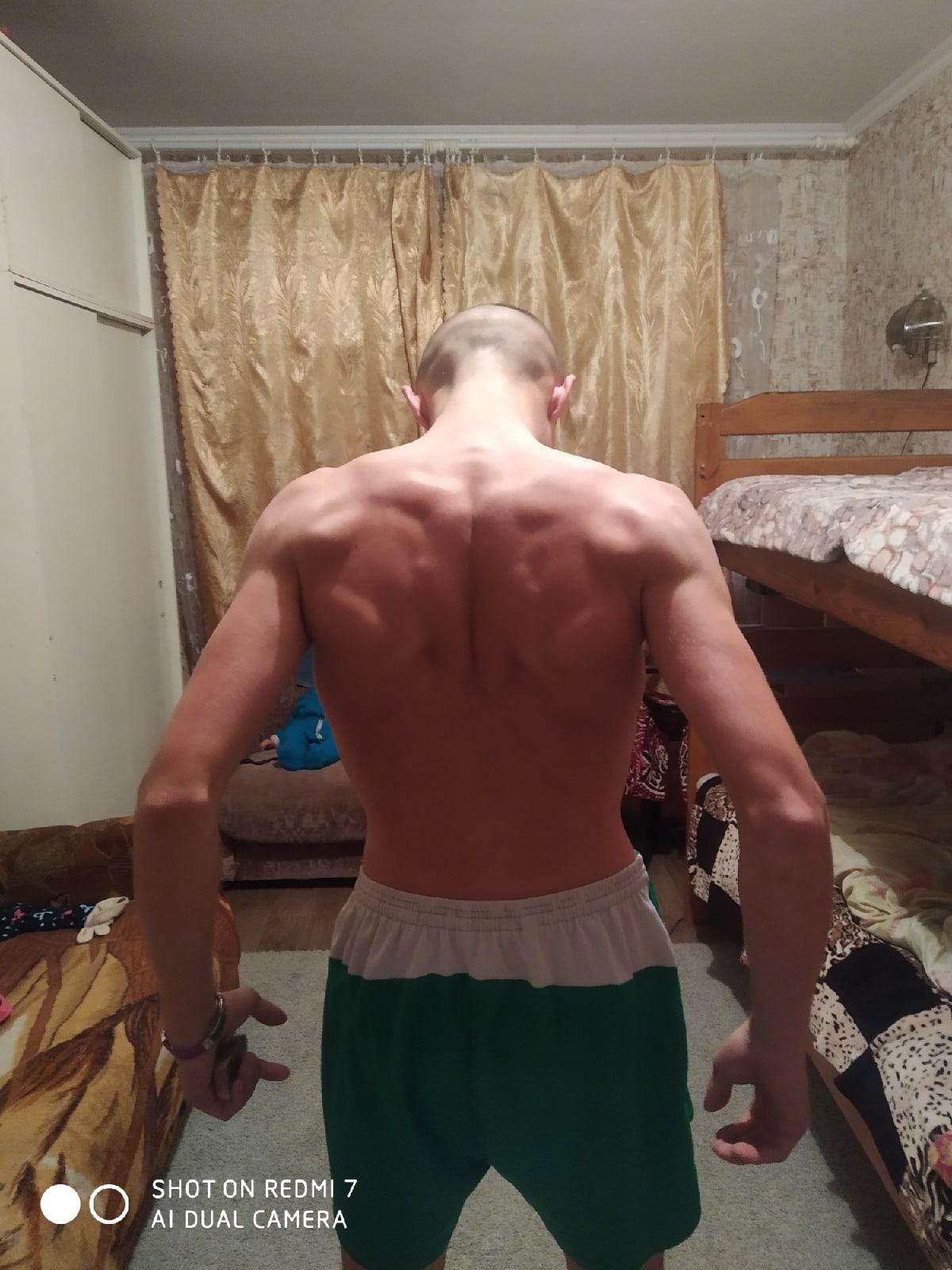 Kolya, 19, Brest