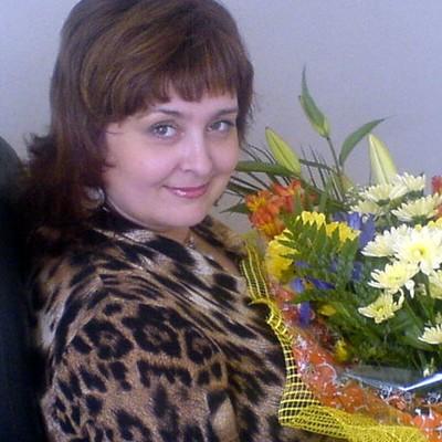 Лариса Николаева, Красноярск