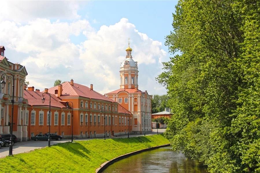 2022-05, Туры в Санкт-Петербург из Тольятти в мае, 7 дней (N)