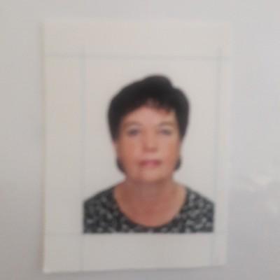 Людмила Кожевникова
