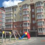 1-комнатная квартира в жилом доме по ул. Карла Маркса, 30