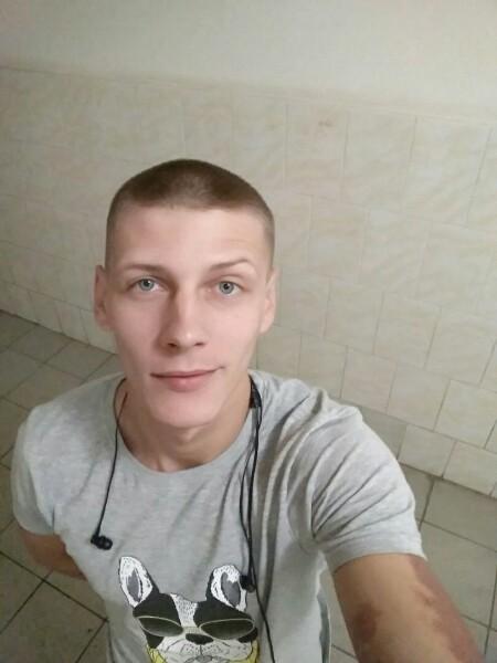 Александр, 26, Volgograd