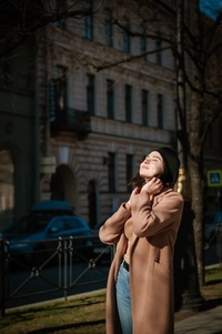 Любовь Антонова фото №6