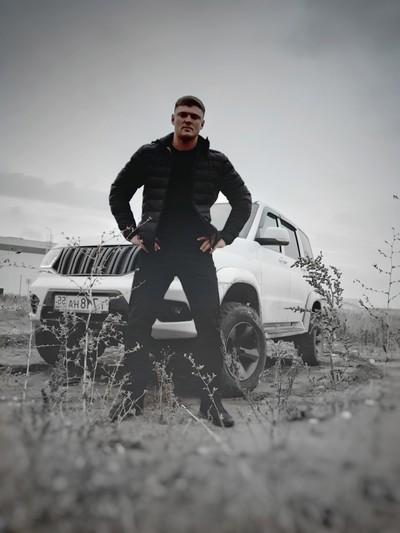 Даниил Анискевич, Омск