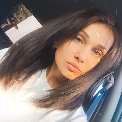 Ксюша Иванова