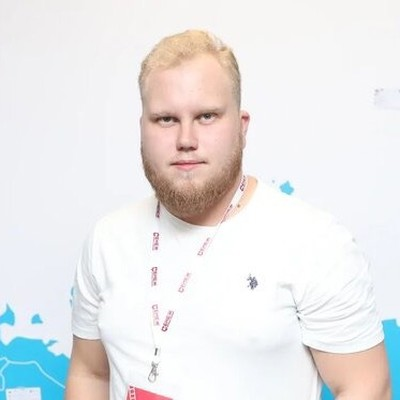 Антон Желябин
