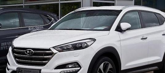 Петербуржцы смогут взять в аренду Hyundai по онлайн-подписке: Яндекс.Новости