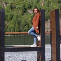 Надежда Максимова (Симоненко)
