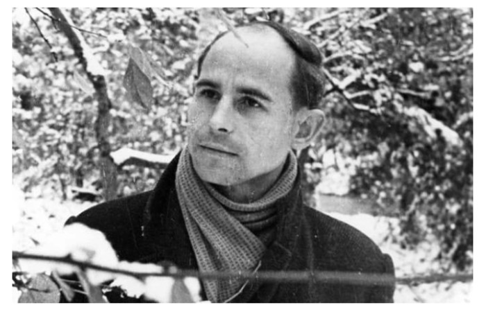 85 лет со дня рождения Н.М.Рубцова, изображение №1