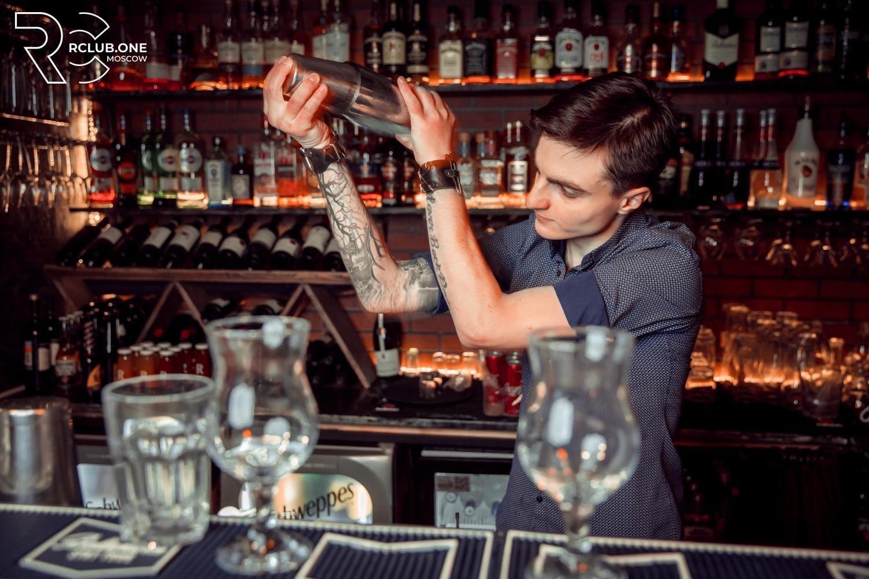 Караоке-клуб, ресторан «Соло» - Вконтакте