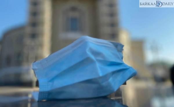 В Бурятии усилят контроль за ношением масок в автобусах и трамваях  За всё время работы мобильных... Улан-Удэ