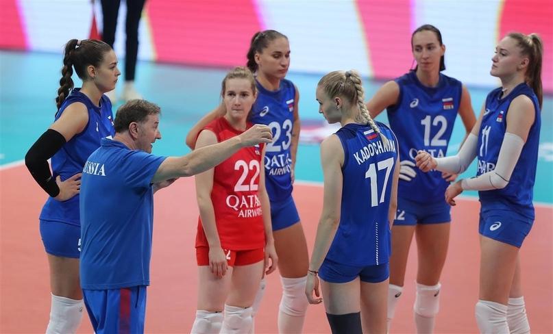 Оптимистическая трагедия женского волейбола в России., изображение №9