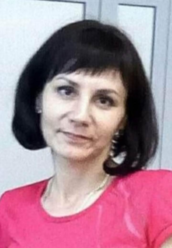 Маркевич Екатерина Александровна