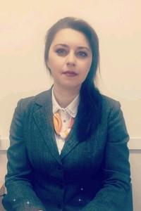 Степанова Елена
