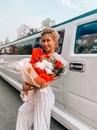 Андрийкович Елена | Москва | 16