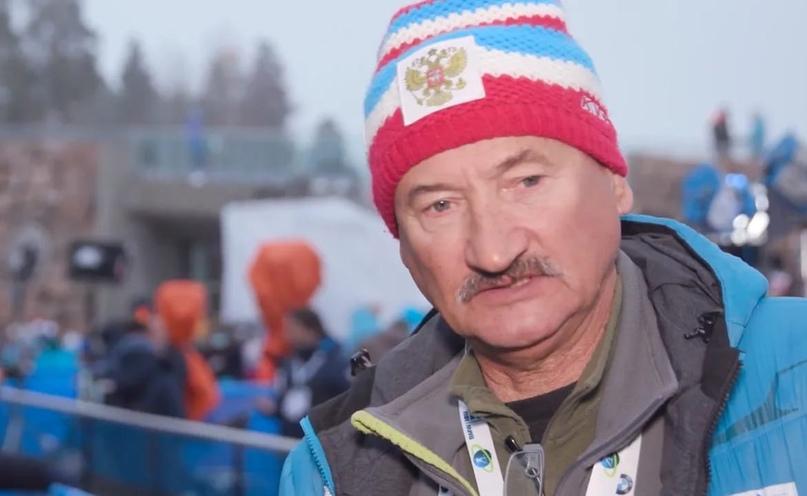Бывший главный тренер сборной России по биатлонуАнатолий Хованцев поделился мне...