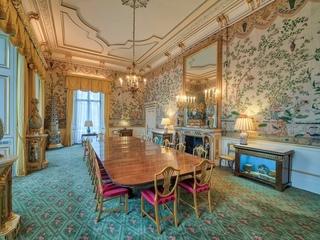 inside buckingham palace the queen's bedroom - HD2000×1500
