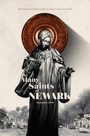 Ver The Many Saints Of Newark 2021 Pelicula Completa Filtrada En Espanol Latino Latino Vkontakte