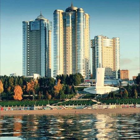 Самара. Круизы-2021