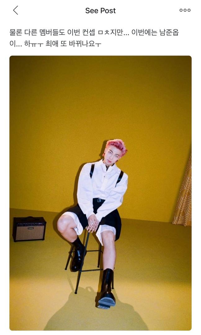 [WEVERSE] 21/05/17 #BTS #Taehyung #SNS@v_kim_taehyung