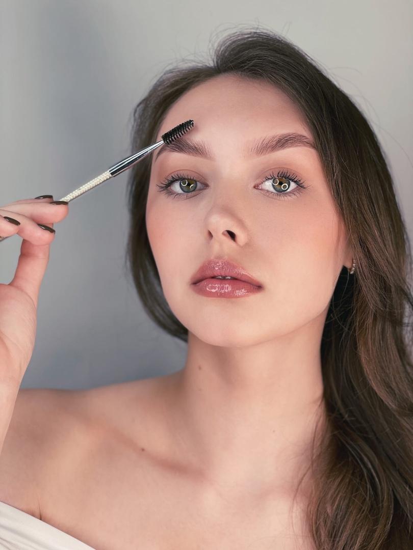 Viktoria Atamasova - фото №1