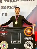 Спортсмены Тюменской области приняли участие в Первенстве УФО по спортивной борьбе в дисциплине грэпплинг и грэпплинг-ги, которое проходило 2-3 мая в г.Челябинск.5
