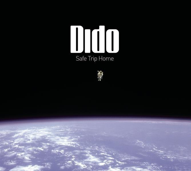 Dido album Safe Trip Home