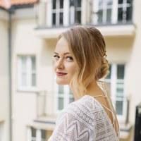 Фотография Марии Крыловой