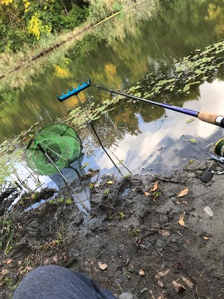 Всем привет . Немного отчета о прошедших рыбалках ...