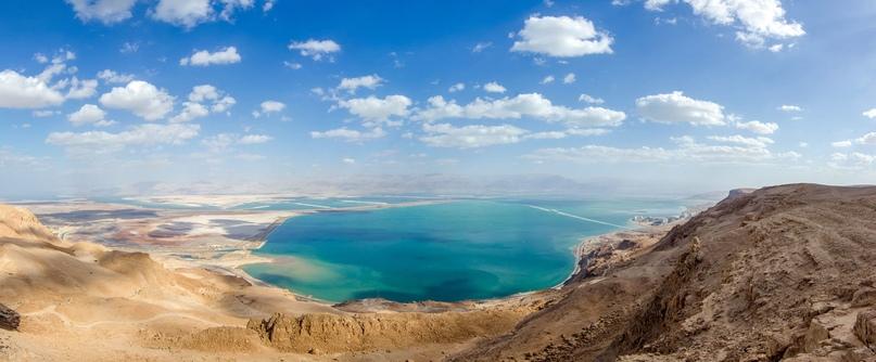 Мёртвое море., изображение №4