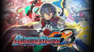 Blaster Master Zero 3 прохождение | Игра на (PC, PS4, PS5, Switch, Xbox One, X/S) Стрим RUS