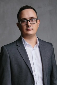Рисунок профиля (Сергей Кузьминов)