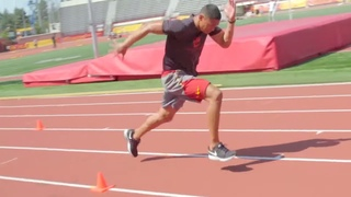 Workout Wednesday: Michael Norman & USC Sprinters
