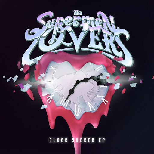 The Supermen Lovers альбом Clock Sucker